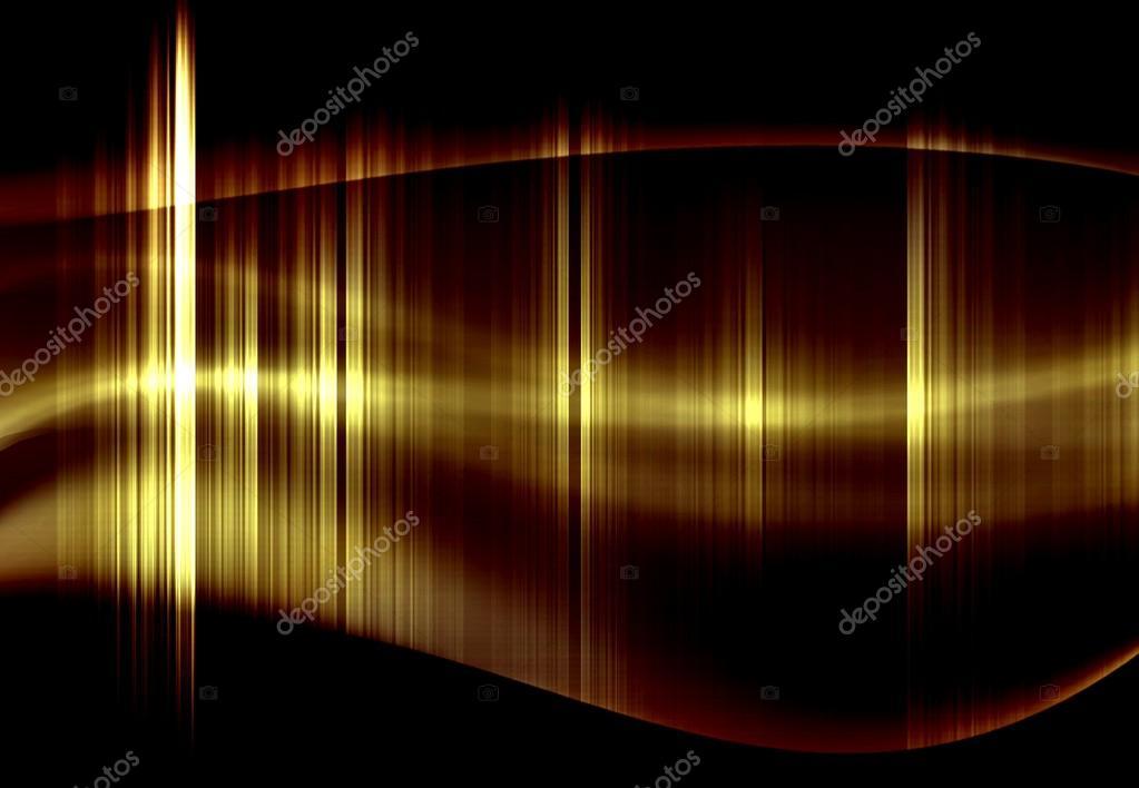 Luzes Douradas Fotografias De Stock Welcomia 17670829