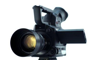 Camera Front