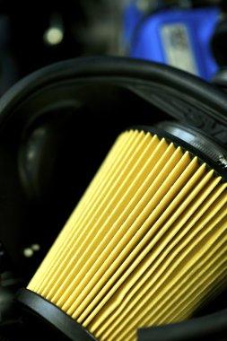 Sport Car Air Filter