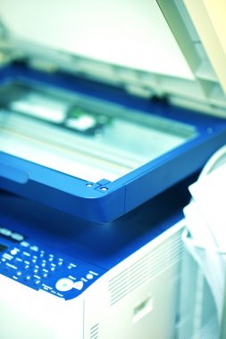 Scanner Printer