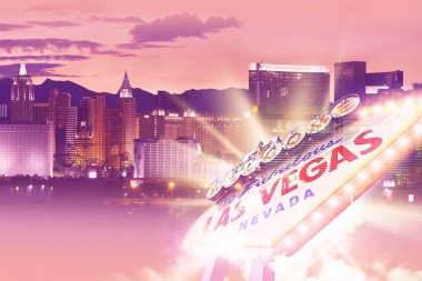Shiny Las Vegas