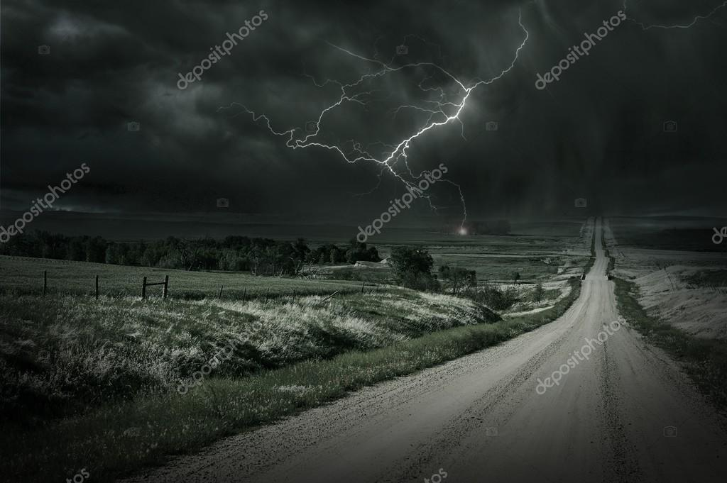 Country Storm