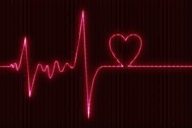 Cardiogram Heart Beat