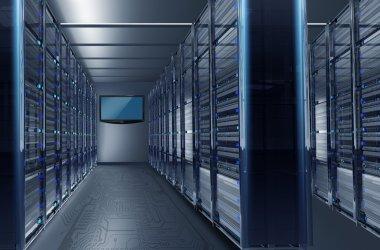 Datacenter Alley