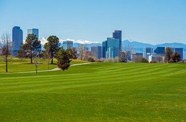 Denver Green Fields
