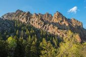 Colorado hory