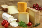 Fotografia Consiglio di formaggio