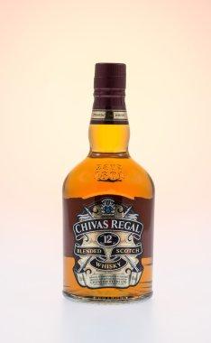 Chivas Regal Premium Scotch Whisky