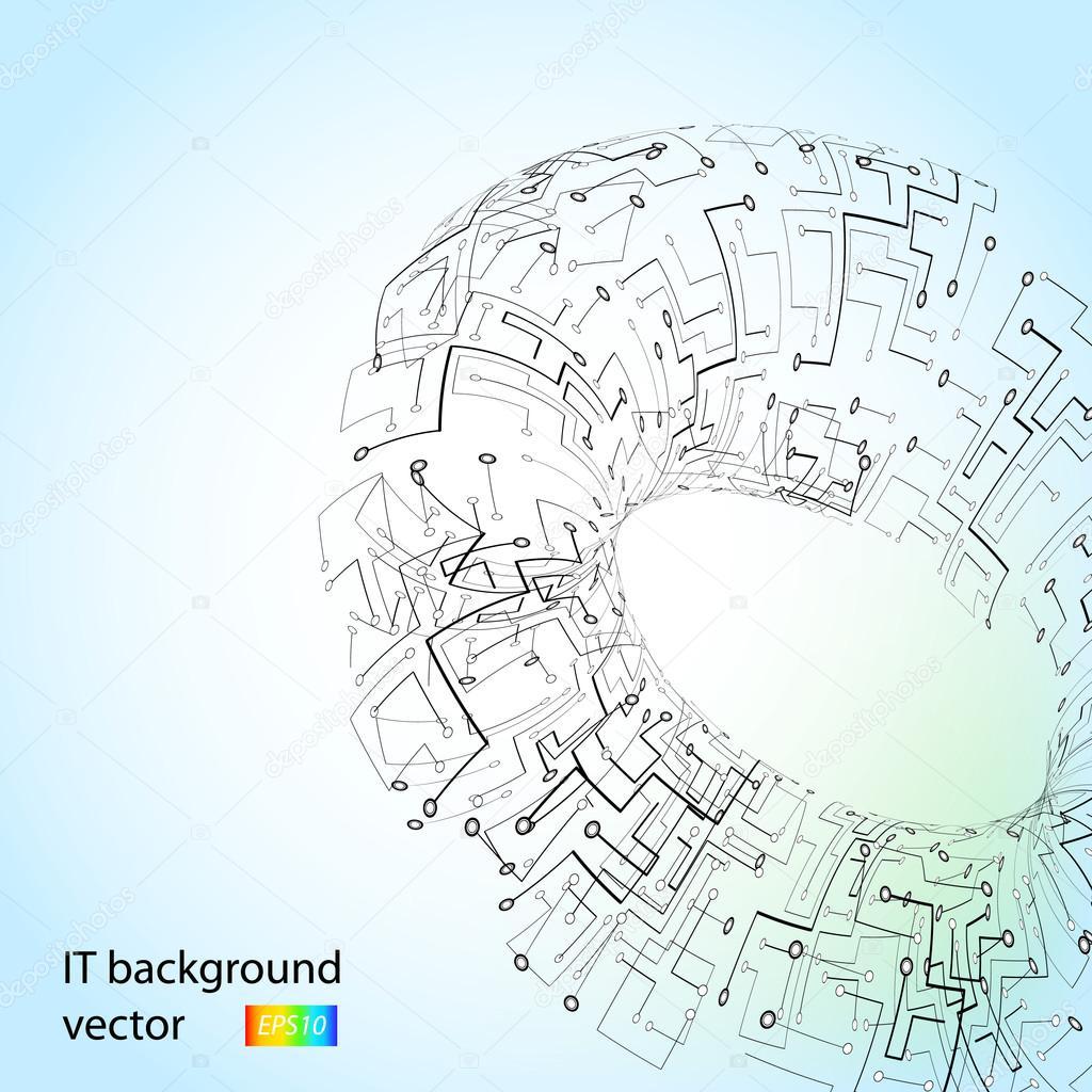Technology blueprint