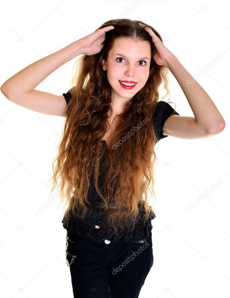 En uzun saçlı kadınlar