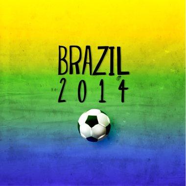Creative Soccer Vector Design