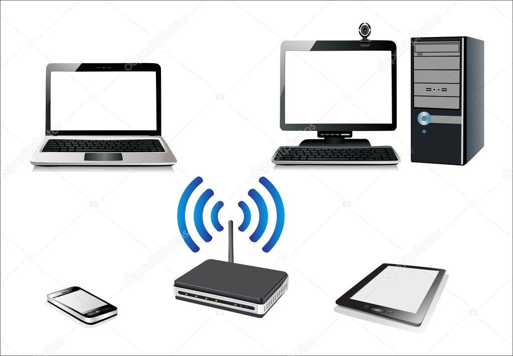 Ordinateur maison affordable table de bureau pour ordinateur lforme angle table de travaille - Ordinateur de bureau en wifi ...