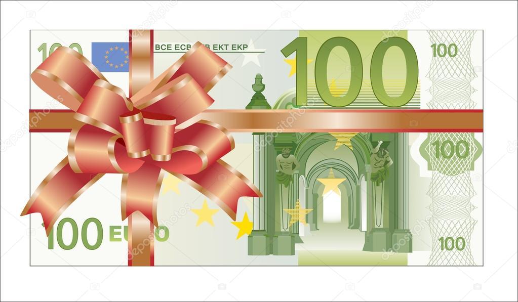 verjaardagscadeau 100 euro