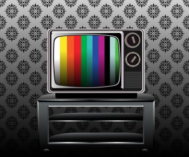 Retro and classic television