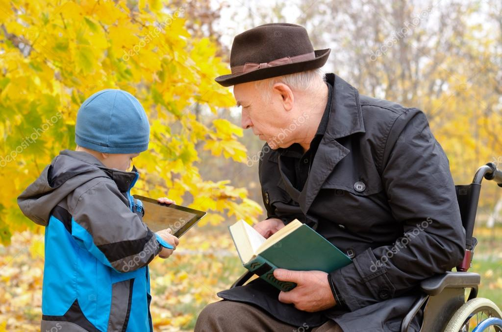 generation gap between children and elders Young people and the elderly need to reconnect generation gap 'could a divide between children and their grandparents seems to be opening up in.
