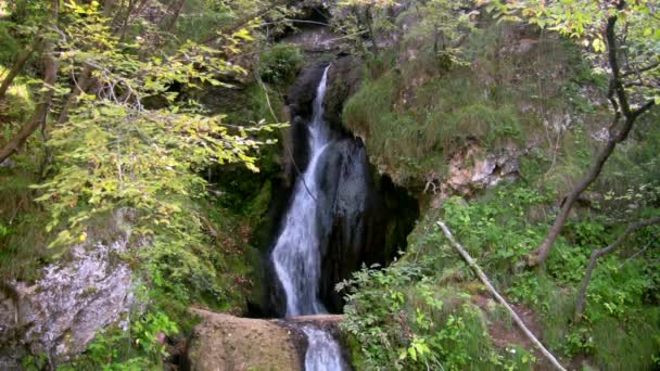 krásný vodopád, peaciful příroda