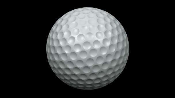 opakování golf ball animace 1