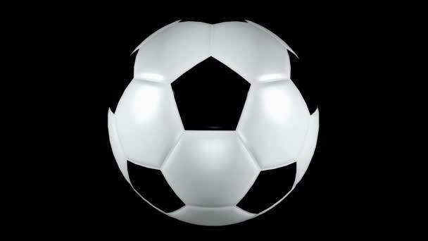 opakování animace míč fotbal 1