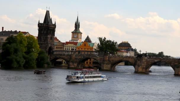 Praha Karlův most 17
