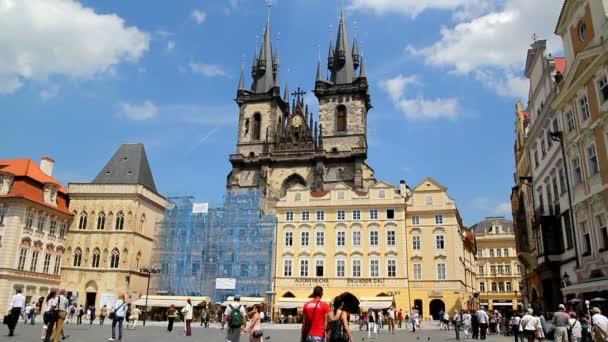 pražské Staroměstské náměstí 39