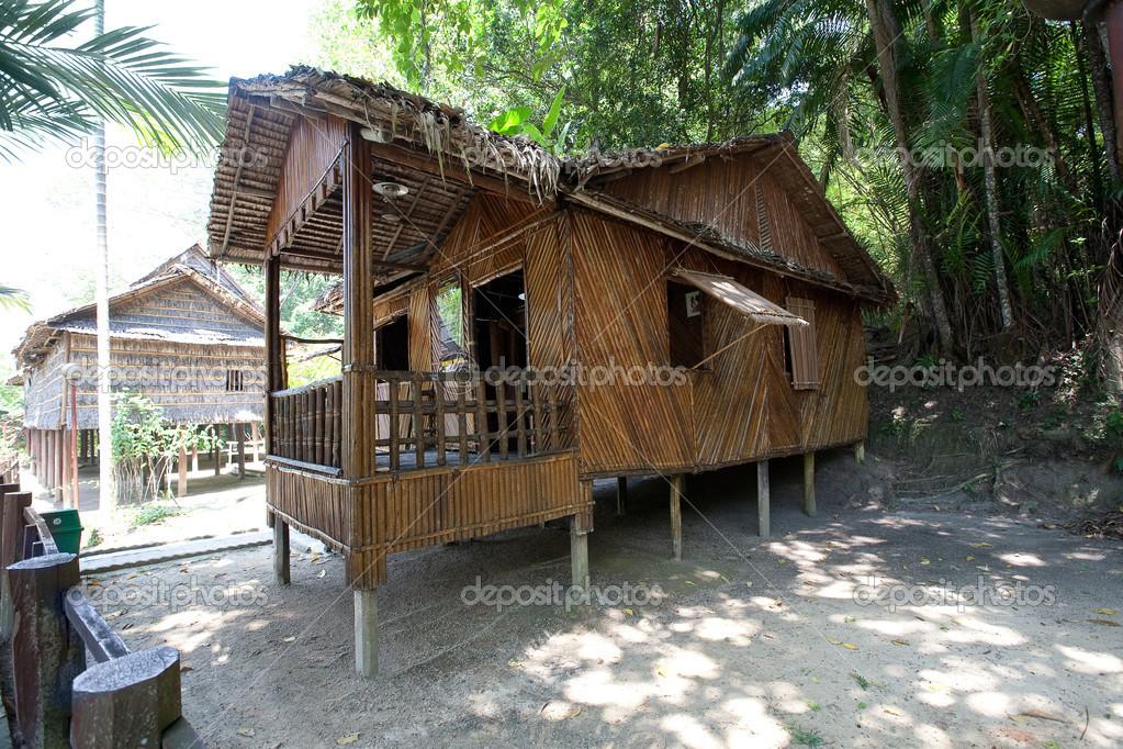 depositphotos 17978435 stock photo rumah lotud lotud house at