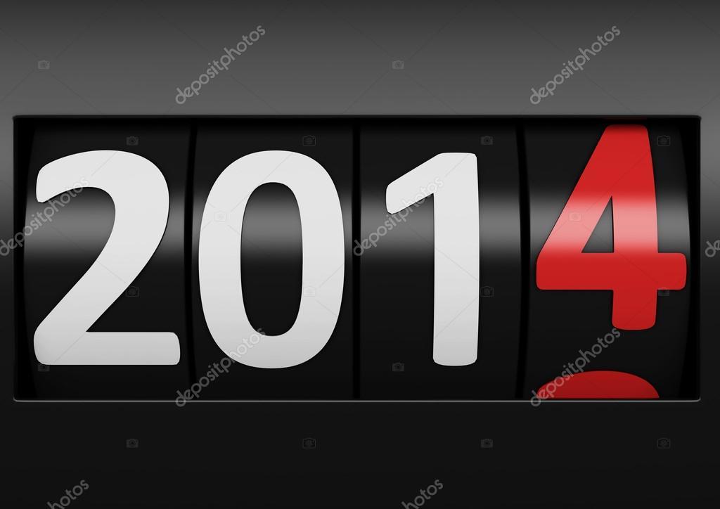 2014 #hashtag