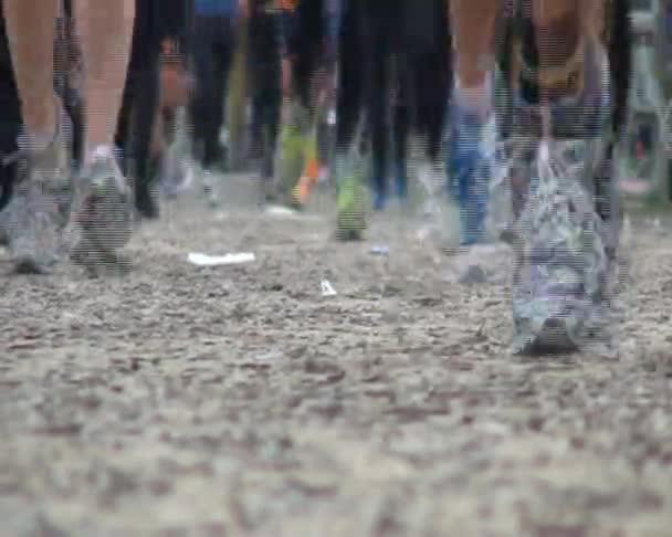 futók a cipők, ezen a környéken: a város alatt a footrace