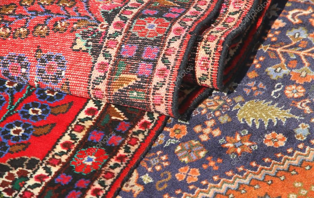 colorful and beautiful rugs in pure wool for sale 6