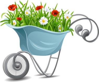 Gardening.