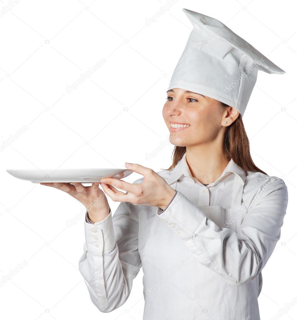 Resultado de imagen para mujer con bandeja al horno
