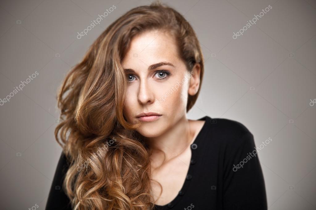 Girl normal looking Labia Minora