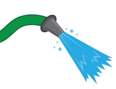 Hose Water Spray