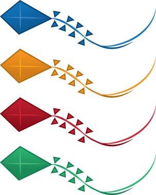 Kite Colors