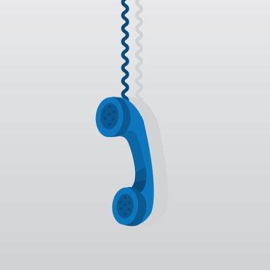 Phone Hanging