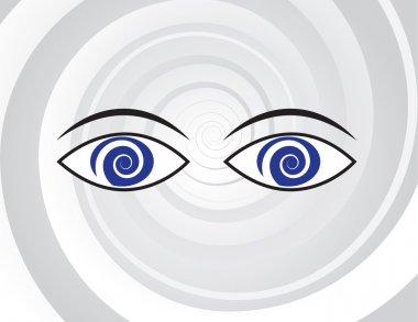 Spiral Eyes