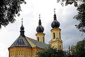 Fotografie panoráma bardejov na Slovensku