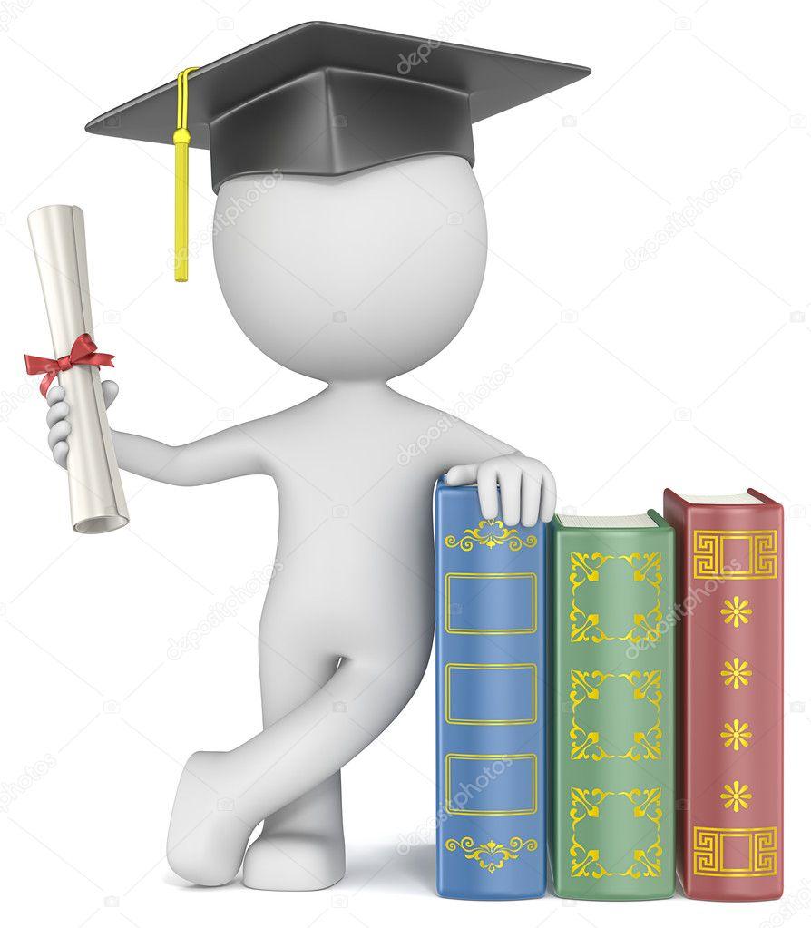картинки для диплома человечки широко распространен всех