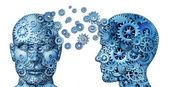 Lernen und führen Teamarbeit