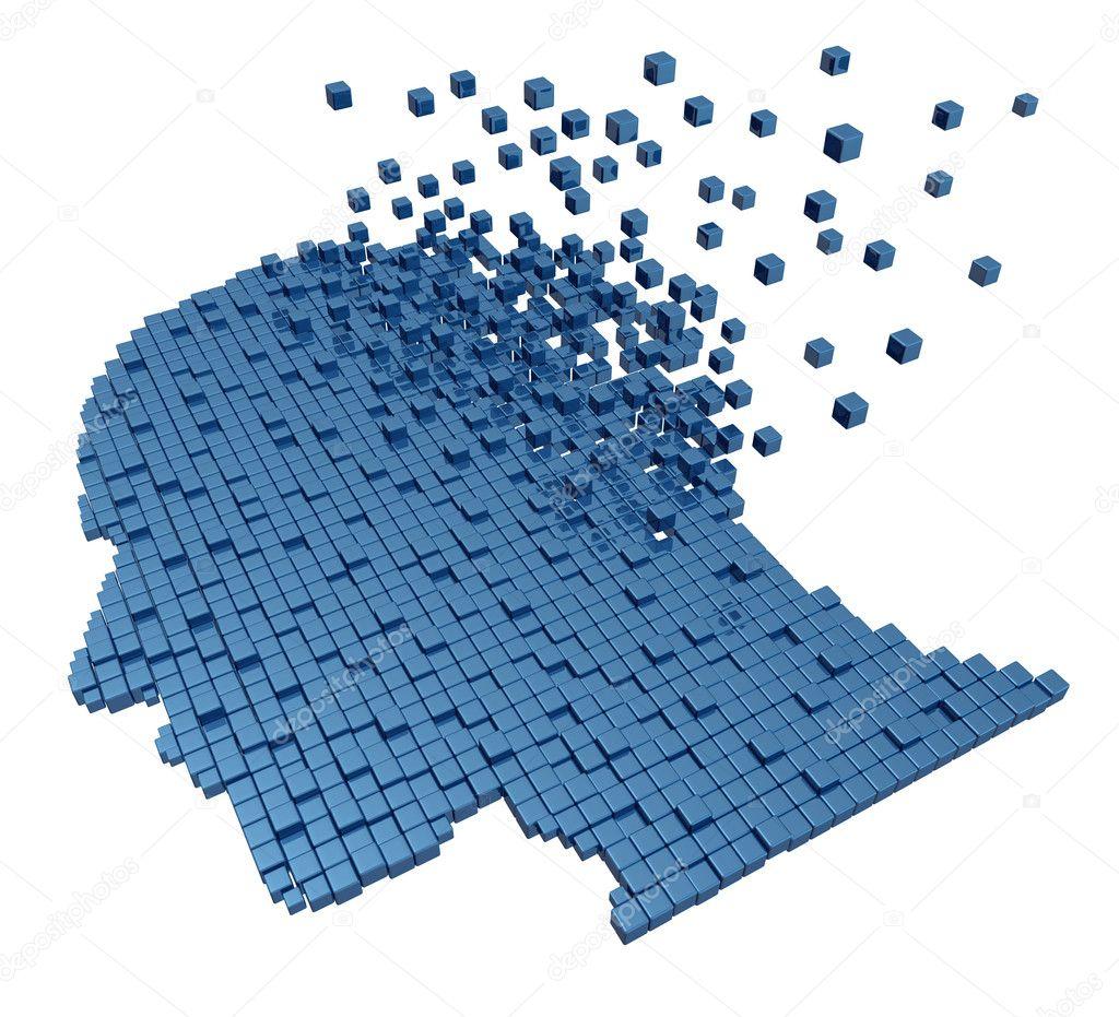 Human Memory Loss