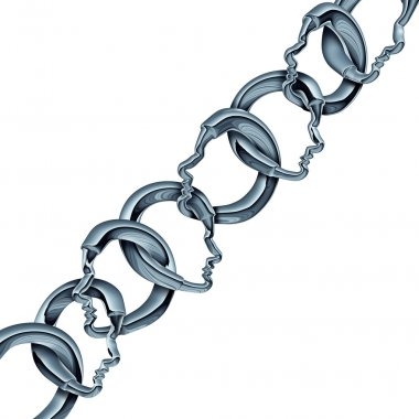 Group Of Chain