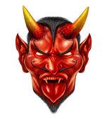 Fényképek Ördög démon