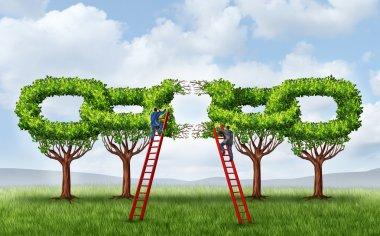 Growing A Business Partnership