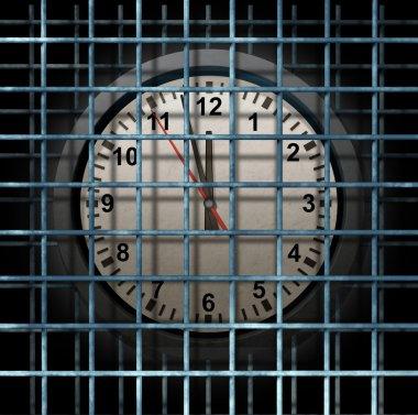 Locked Schedule