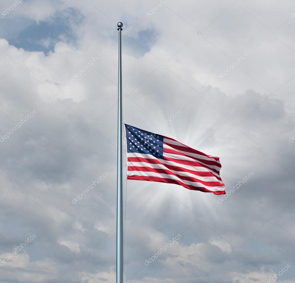 I skenet av en amerikansk tragedi