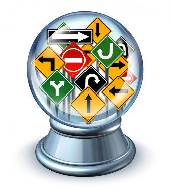 Direction Forecast