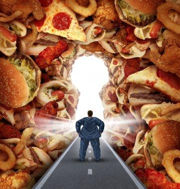 """Картина, постер, плакат, фотообои """"диеты решения"""", артикул 48105529"""