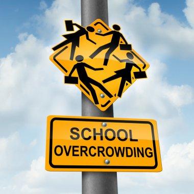 School Overcrowding