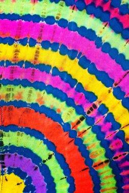 Tie-Dye Pattern