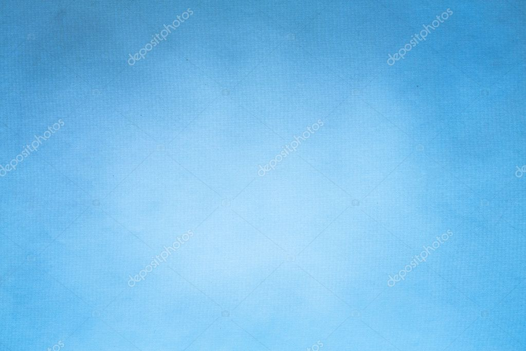 Old blue paper texture (horizontal)