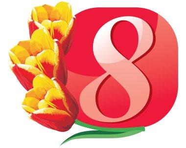 8 March congratulations